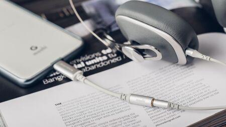 View larger image of: USB-C Digital Audio Adapter-5-thumbnail