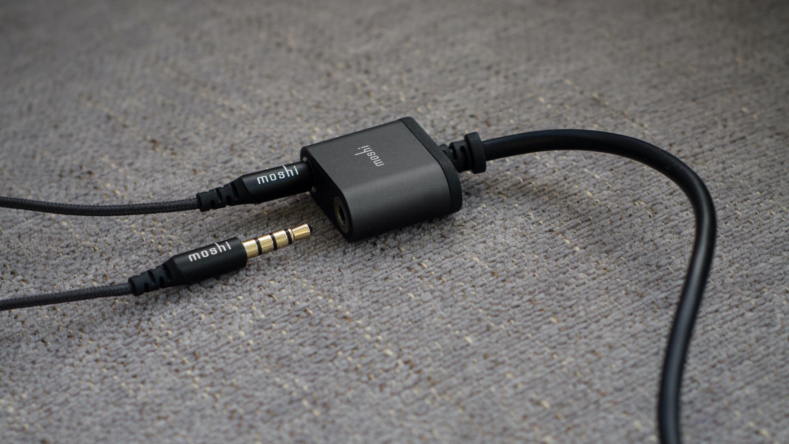3.5 mm Audio Jack Splitter-image