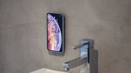 View larger image of: SnapTo™ Magnetic Wall Mount-5-thumbnail
