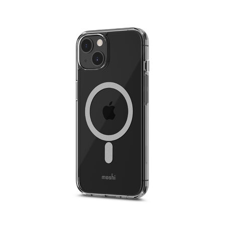 View larger image of: Arx Clear Slim Hardshell Case-2-thumbnail