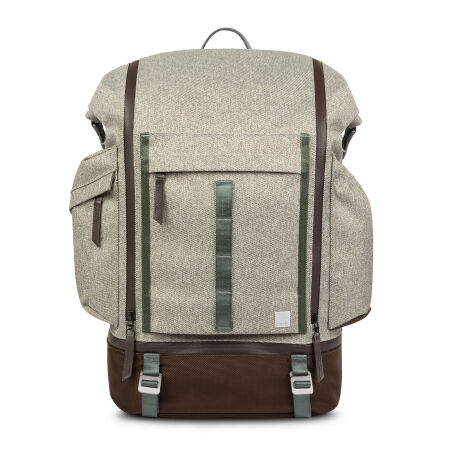 View larger image of: Captus Rolltop Backpack-2-thumbnail