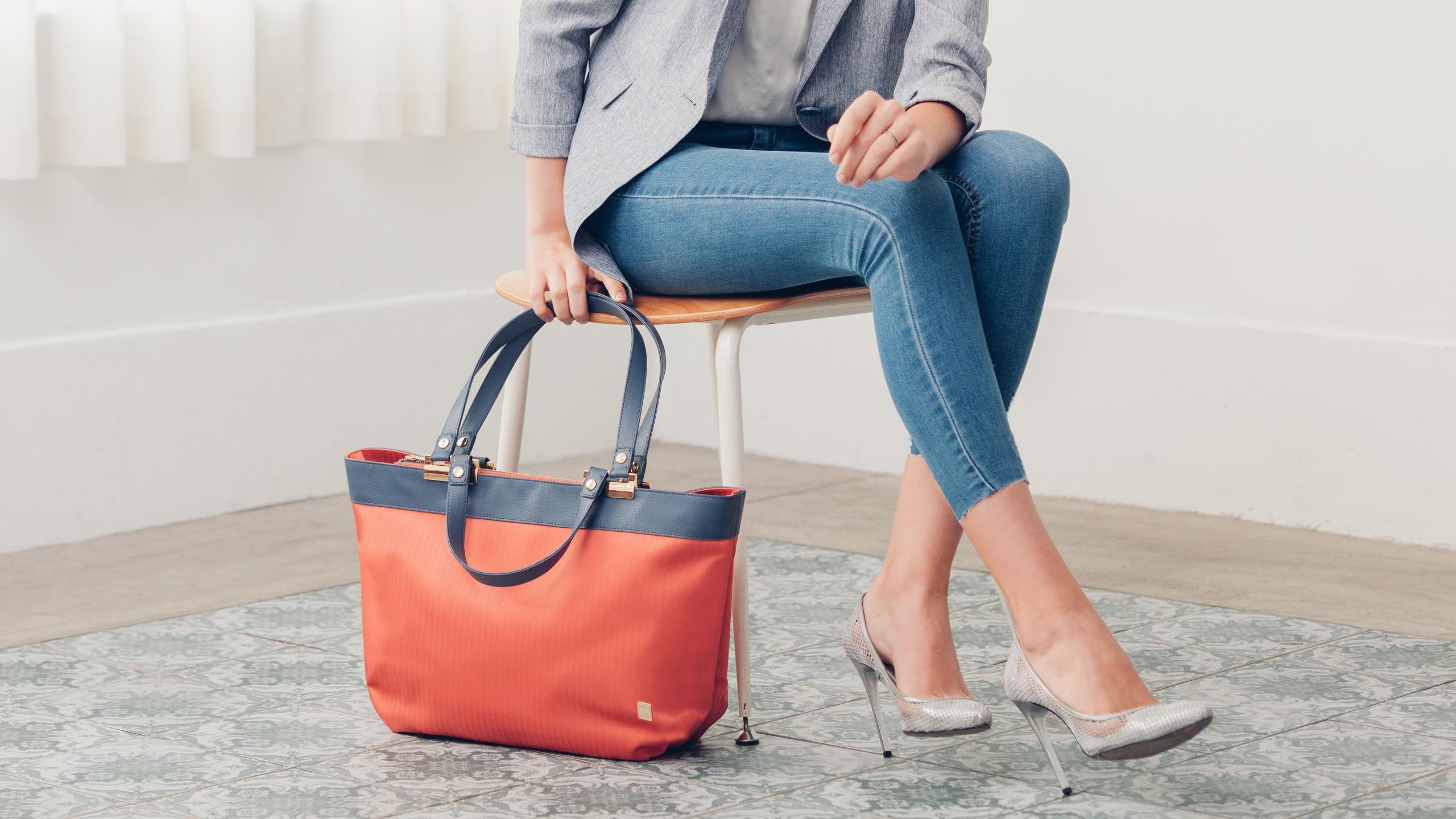 Verana Tote Work Bag-image