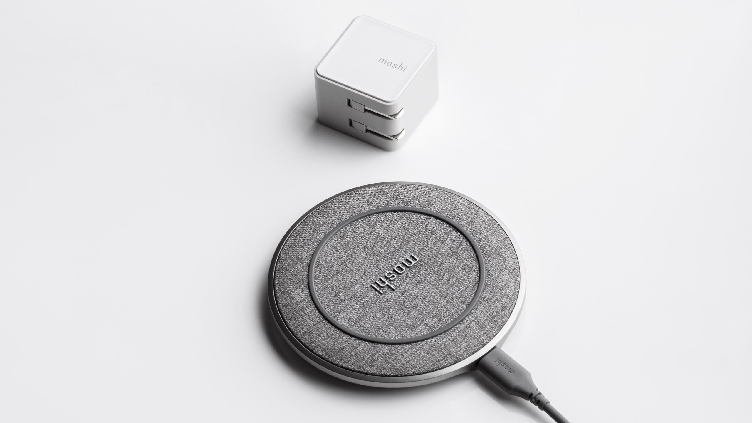 Fast Wireless Charging Bundle Otto Q-image