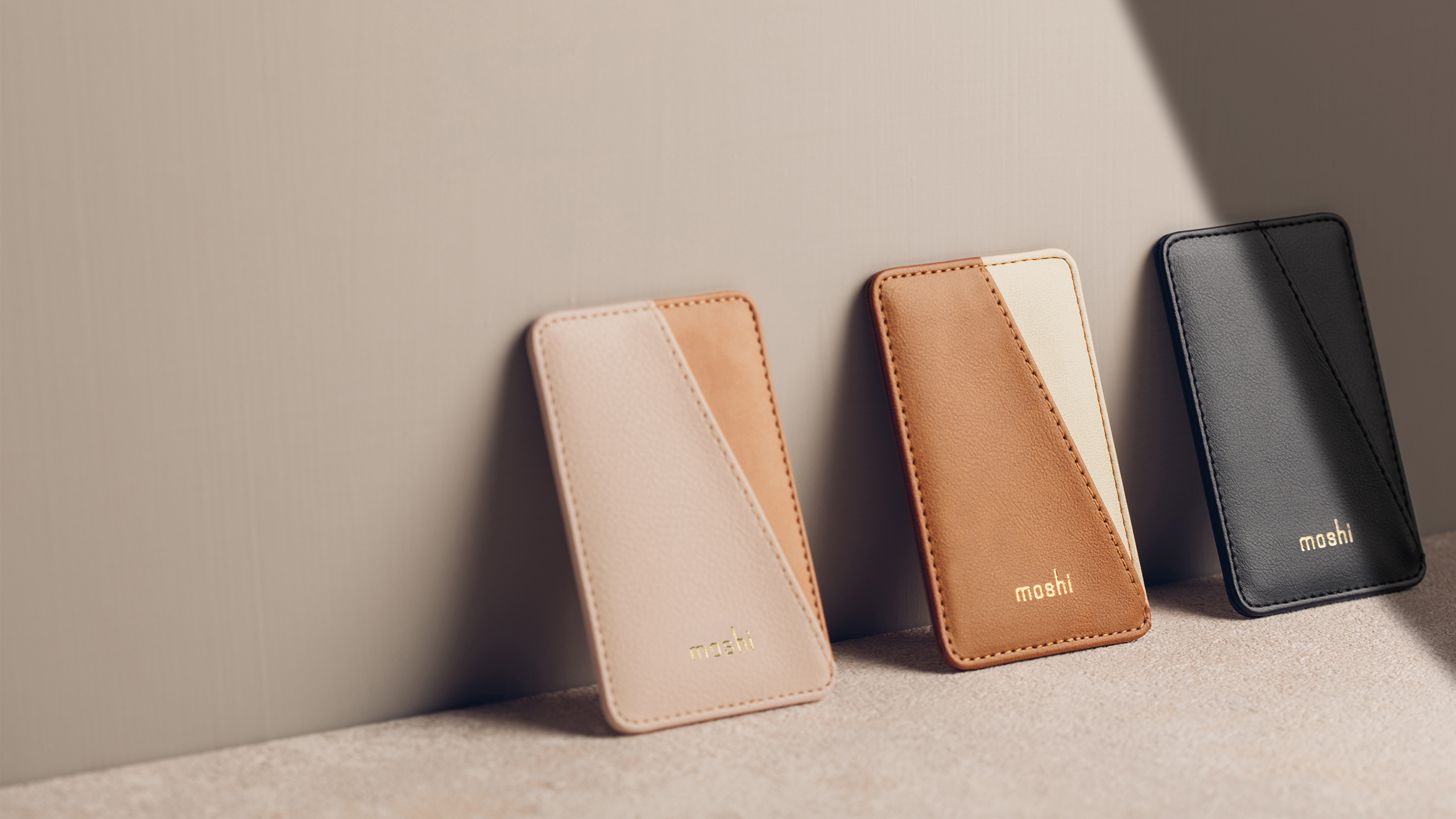 SnapTo™ Magnetic Slim Wallet-image