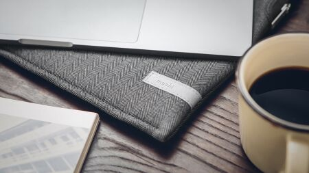 """View larger image of: Pluma 16"""" Laptop Sleeve for MacBook Pro-4-thumbnail"""