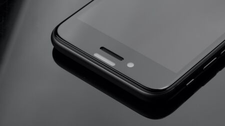 View larger image of: IonGlass Screen Protector-5-thumbnail