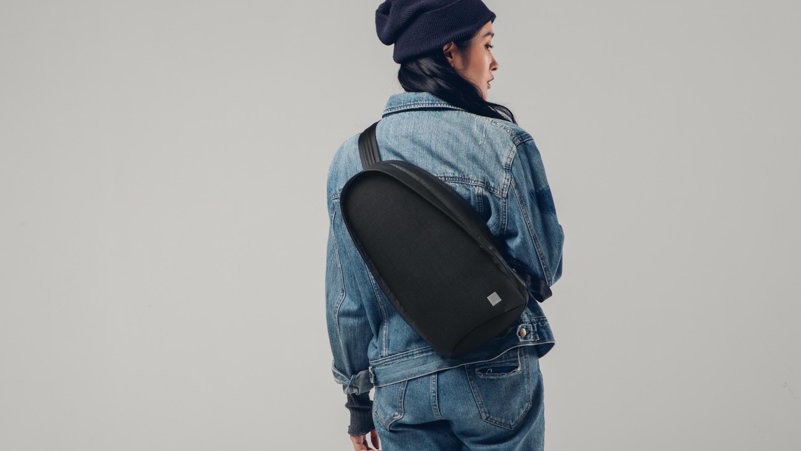Tego Crossbody Sling Bag-image