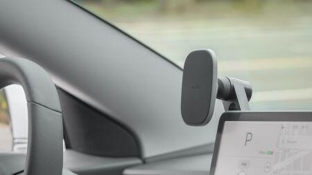 View larger image of: SnapTo Universal Car Mount-3-thumbnail