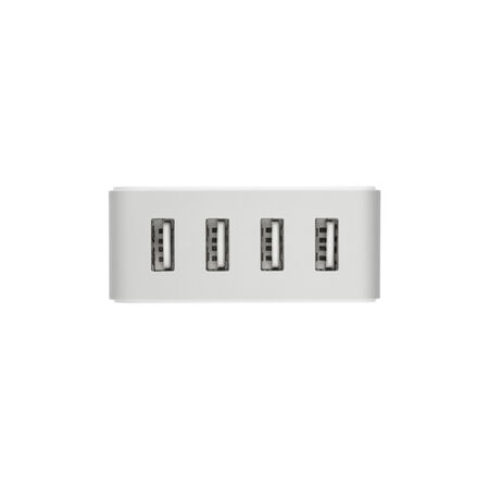 View larger image of: ProGeo 4-Port USB Travel Charger (35 W)-2-thumbnail
