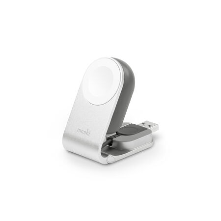 View larger image of: Flekto Compact Folding Apple Watch Charger-1-thumbnail