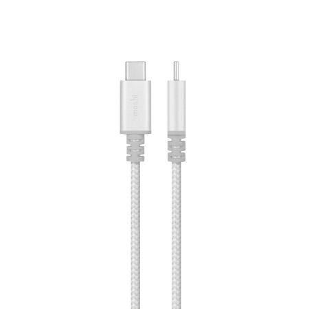 View larger image of: Integra™ USB-C Charge Cable 3.3 ft (1 m)-2-thumbnail