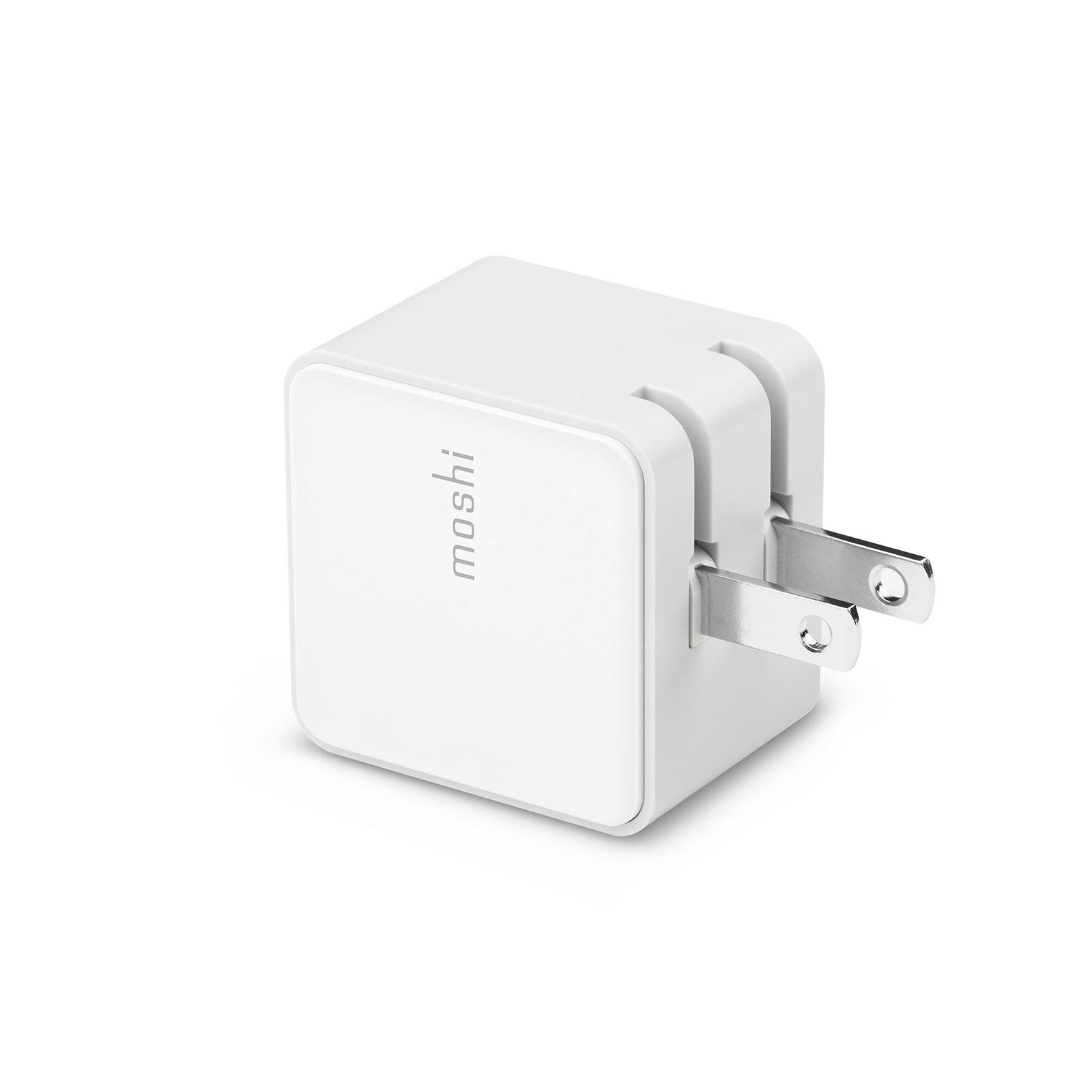 Qubit USB-C Charger (18 W) -image