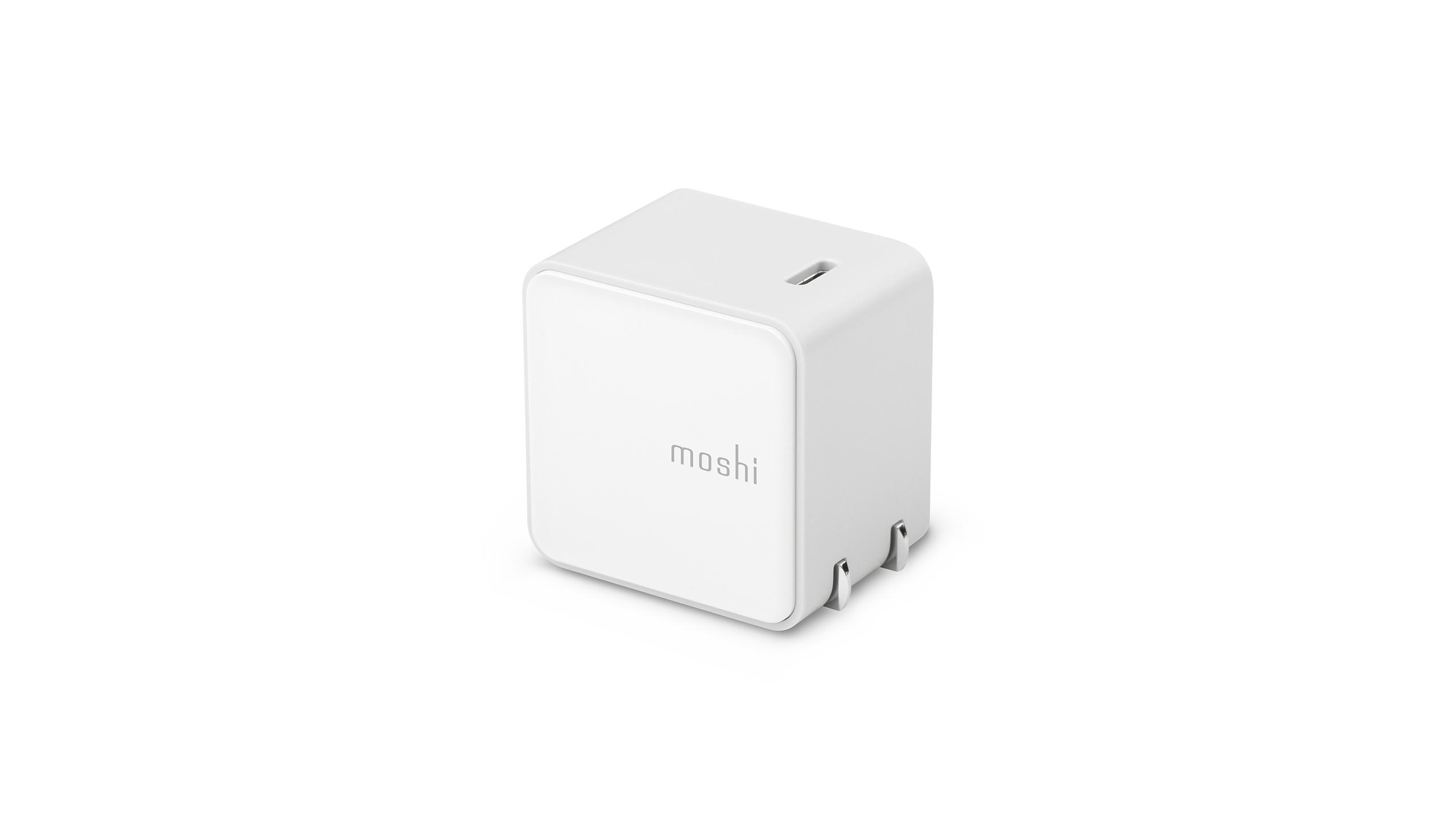 Qubit USB-C Charger (20 W)-image