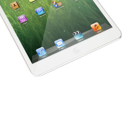 View larger image of: iVisor XT Clear Screen Protector-4-thumbnail