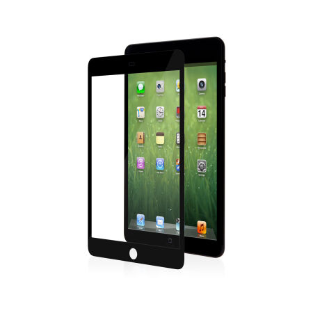 View larger image of: iVisor XT Clear Screen Protector-2-thumbnail