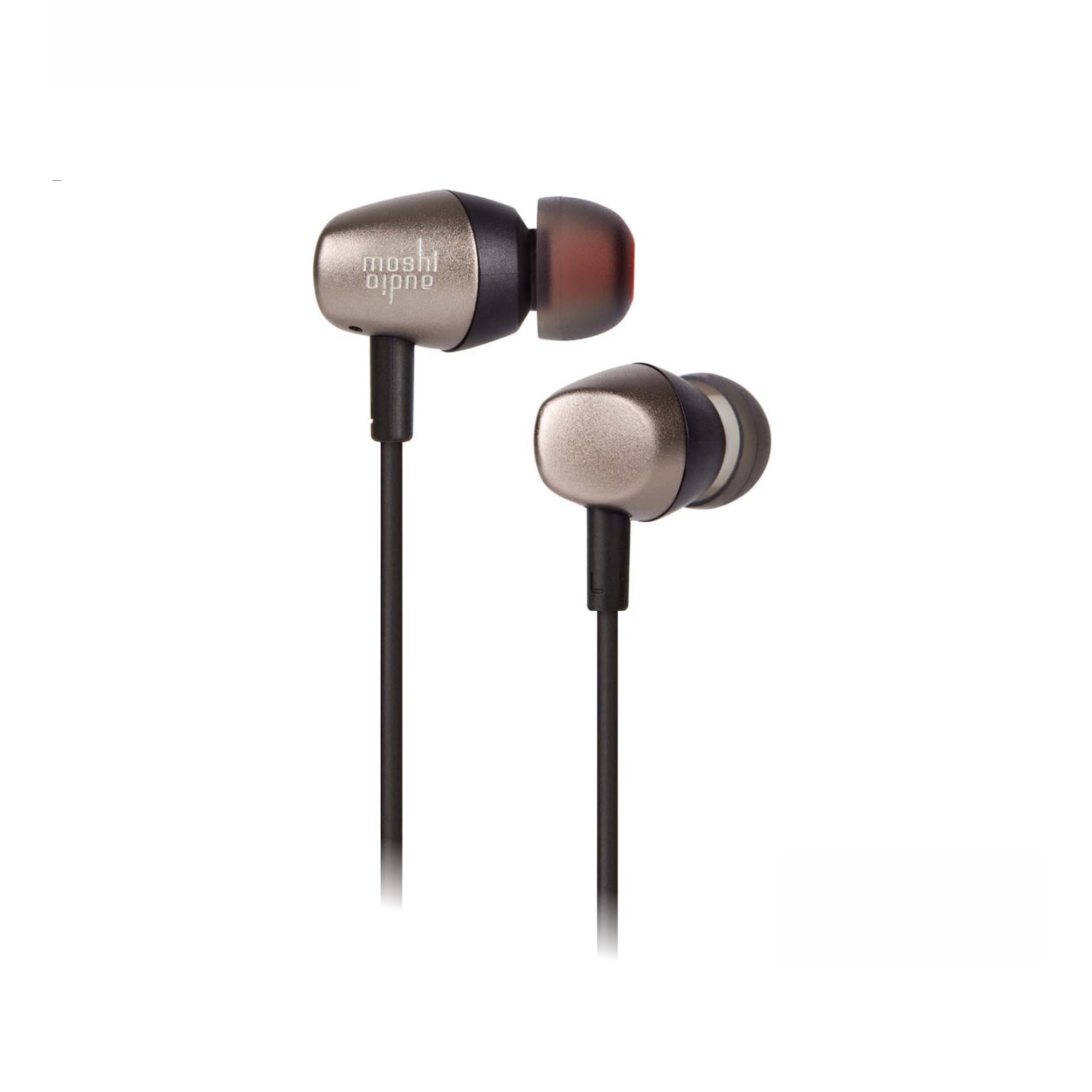 Mythro Earbuds with Mic-image