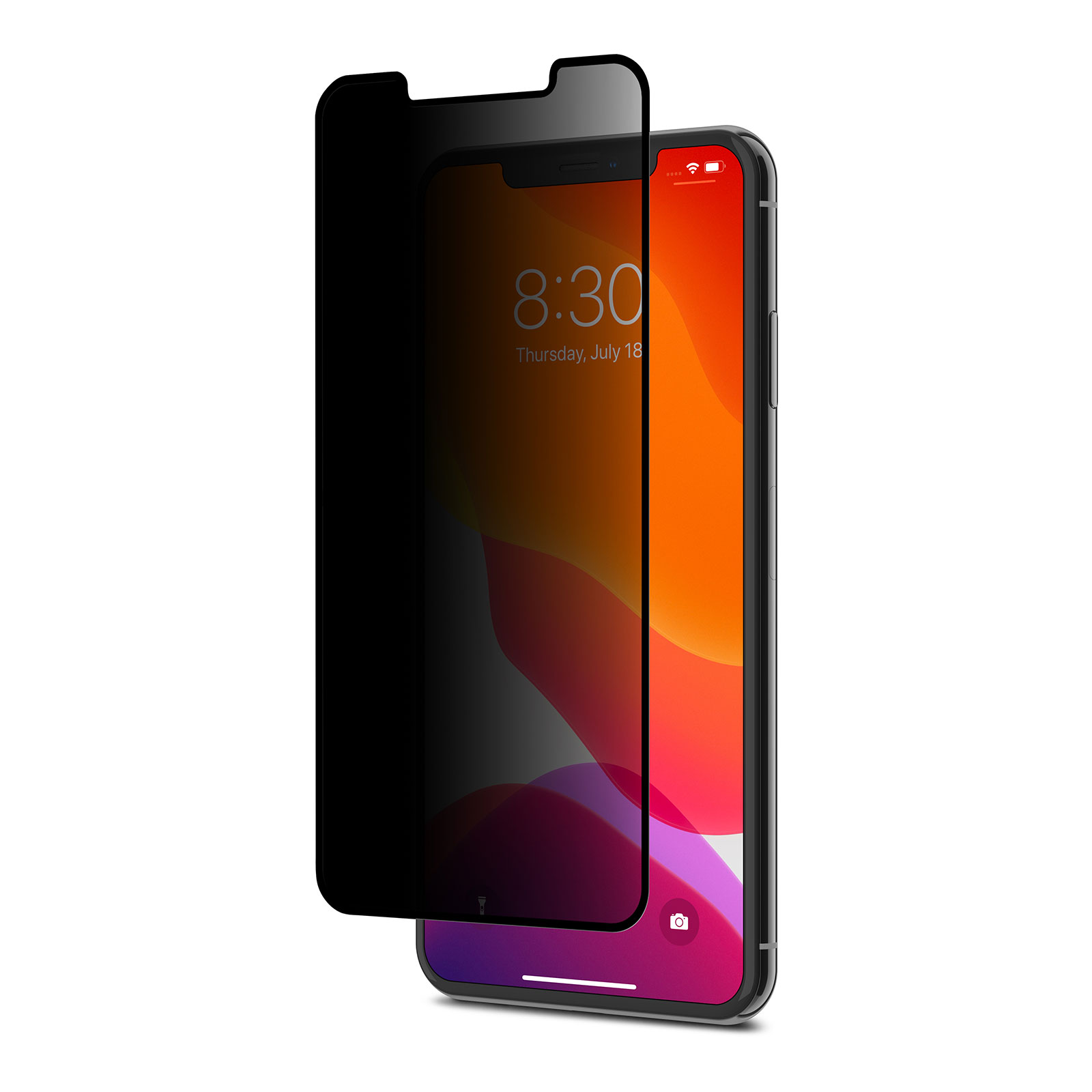 IonGlass Privacy Screen Protector-image
