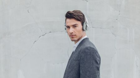 View larger image of: Avanti On-ear Headphones-5-thumbnail