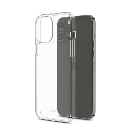 View larger image of: iGlaze XT Clear Case-5-thumbnail
