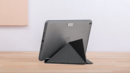 View larger image of: VersaCover Case with Folding Cover-4-thumbnail