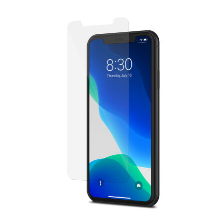 View larger image of: AirFoil Glass Screen Protector-5-thumbnail