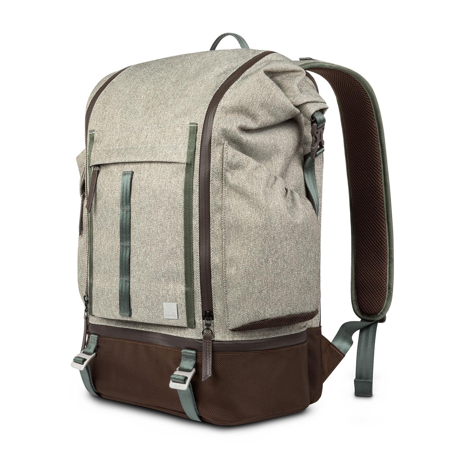 Captus Rolltop Backpack-image