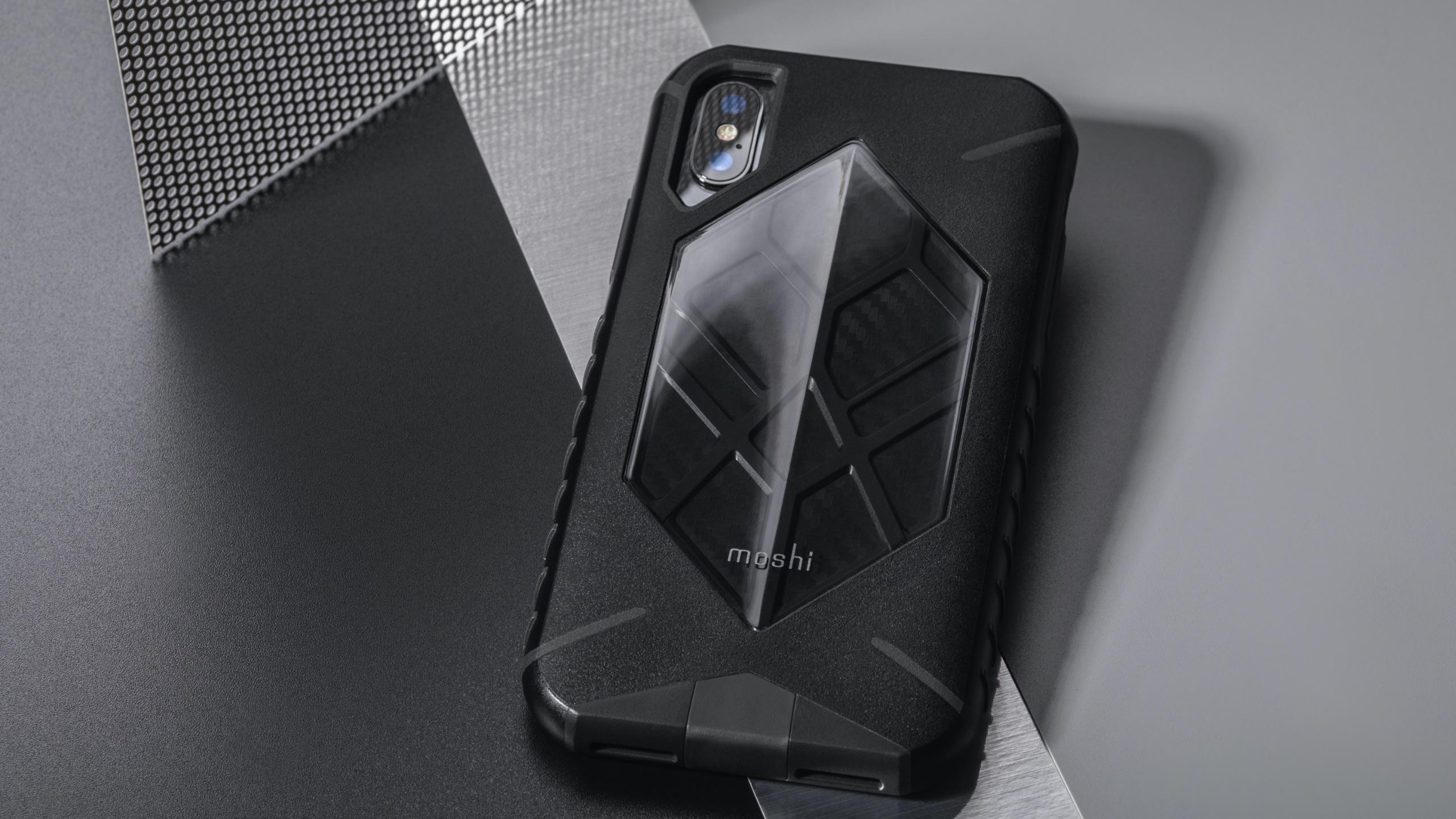 Talos Extreme Drop Protection Case-image