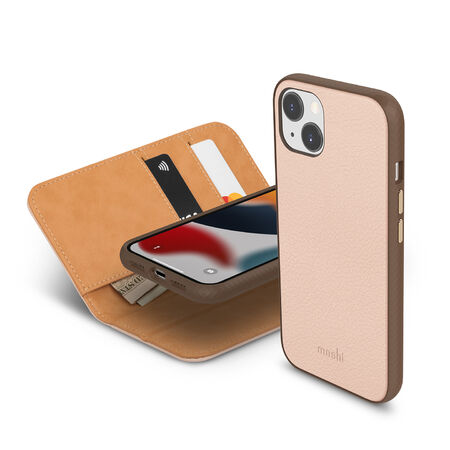View larger image of: Overture Case with Detachable Magnetic Wallet-5-thumbnail