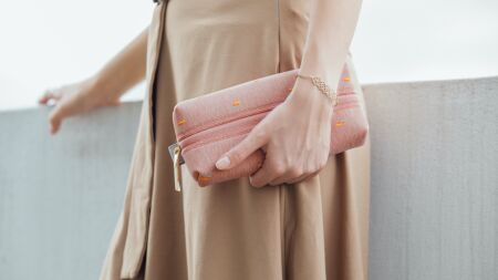 View larger image of: Pluma Pouch-5-thumbnail
