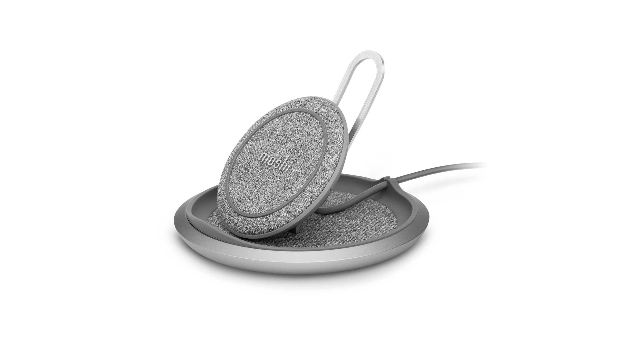Lounge Q Wireless Charging Stand-image