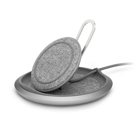 View larger image of: Lounge Q Wireless Charging Stand-1-thumbnail