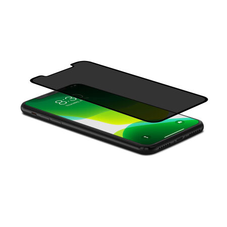 View larger image of: IonGlass Privacy Screen Protector-3-thumbnail