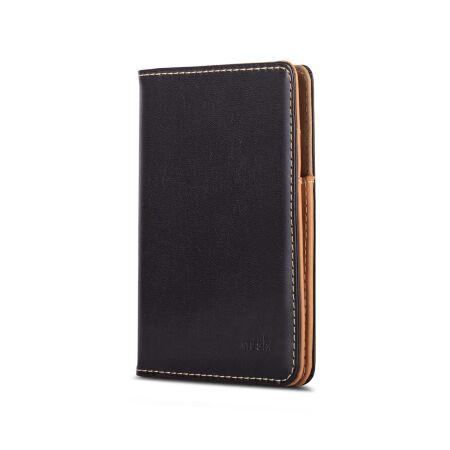 View larger image of: Vegan Leather Passport Holder-3-thumbnail