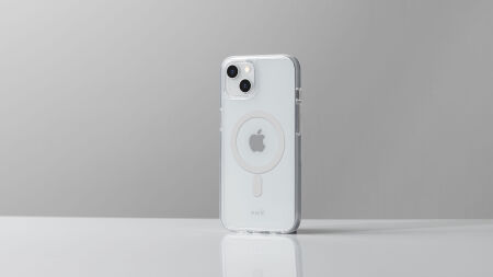View larger image of: Arx Clear Slim Hardshell Case-3-thumbnail
