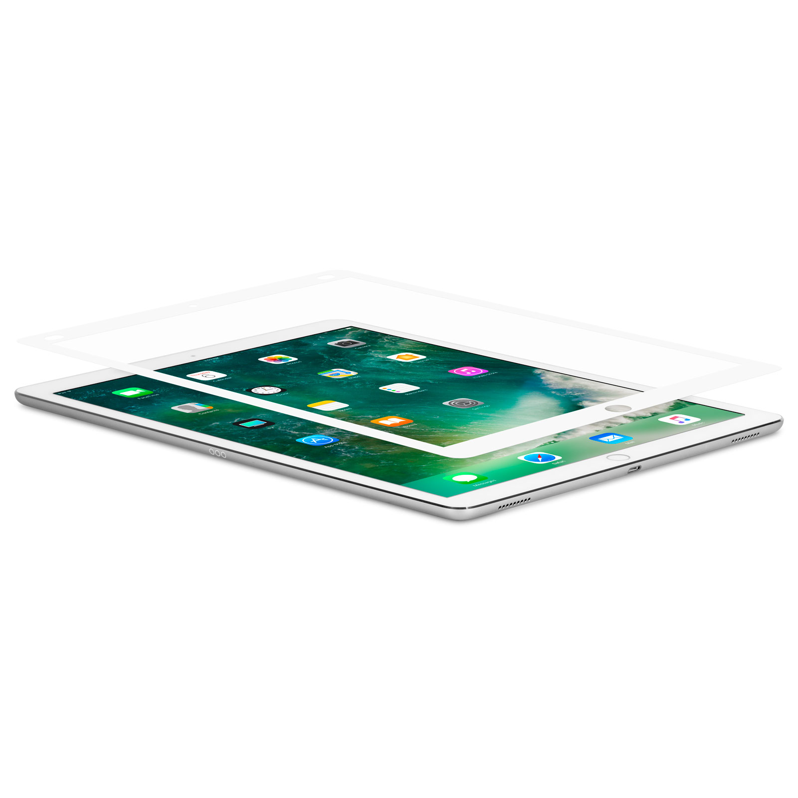 iVisor AG Anti-glare Screen Protector-image