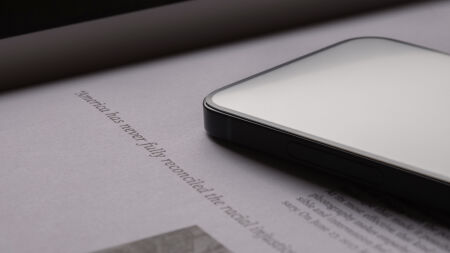 View larger image of: iVisor AG Anti-glare Screen Protector-4-thumbnail