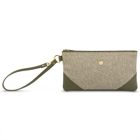 View larger image of: Wristlet Clutch-1-thumbnail