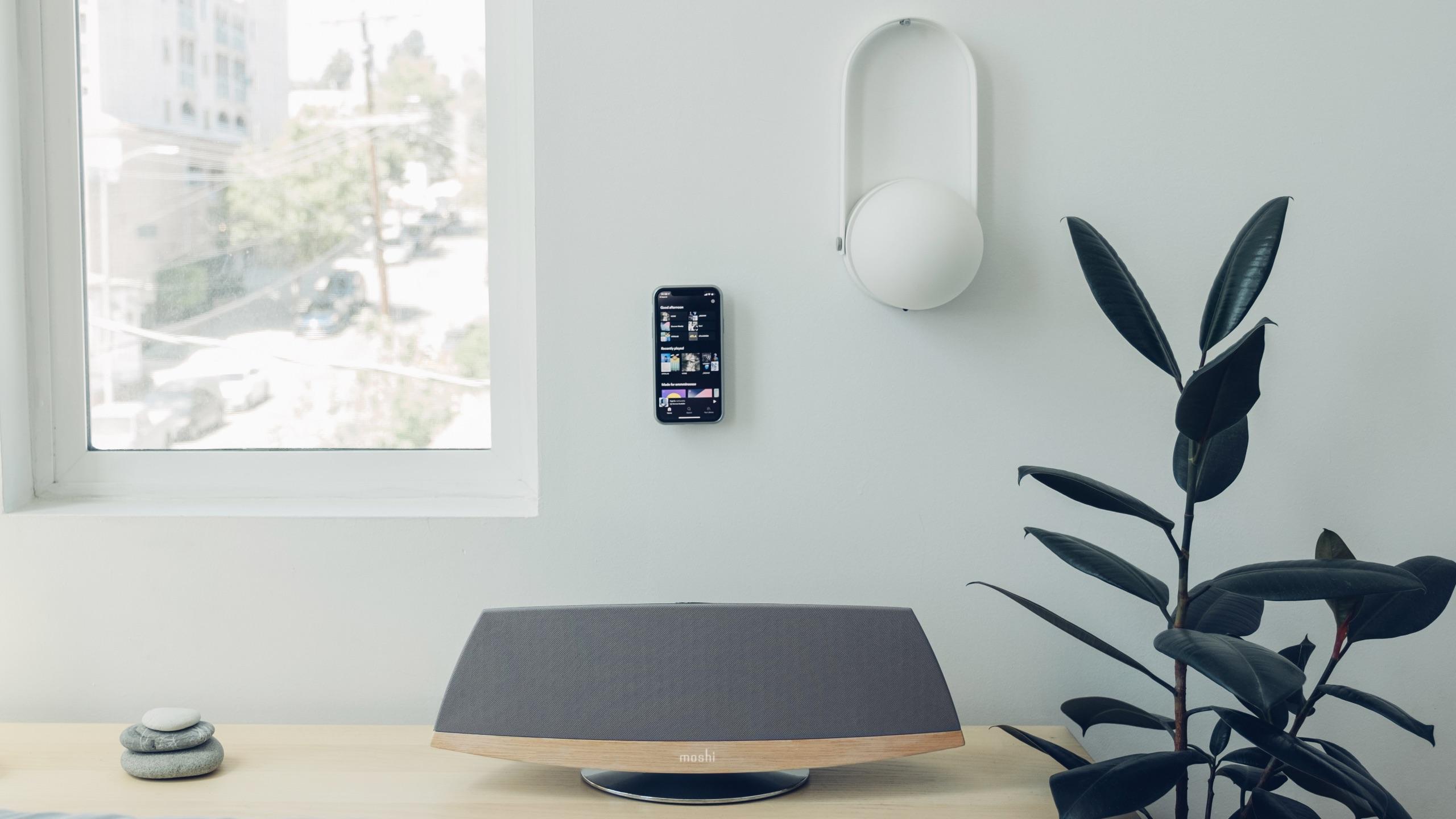 Spatia AirPlay Speaker-image