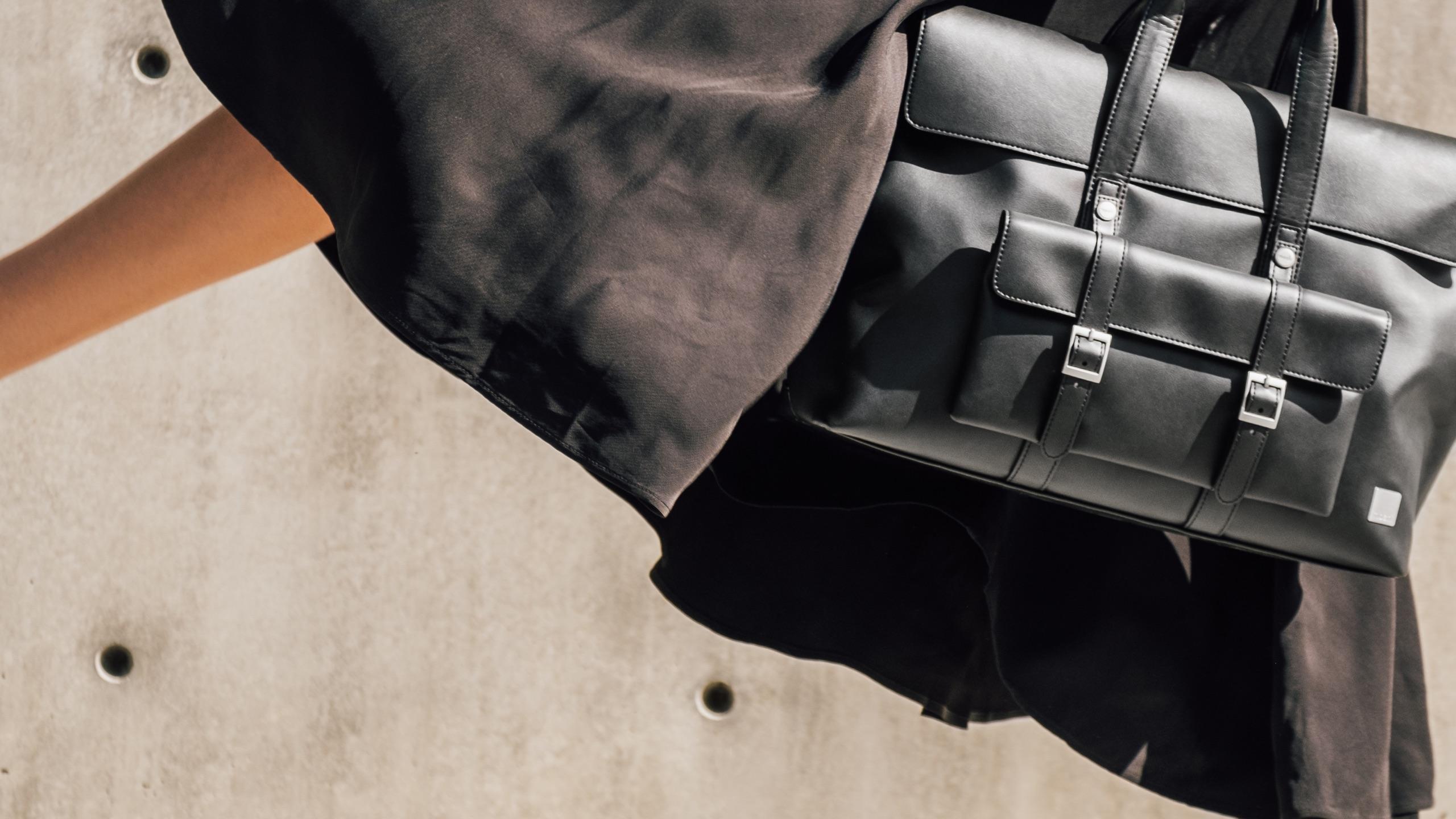 Treya Lite Convertible Satchel/Backpack-image