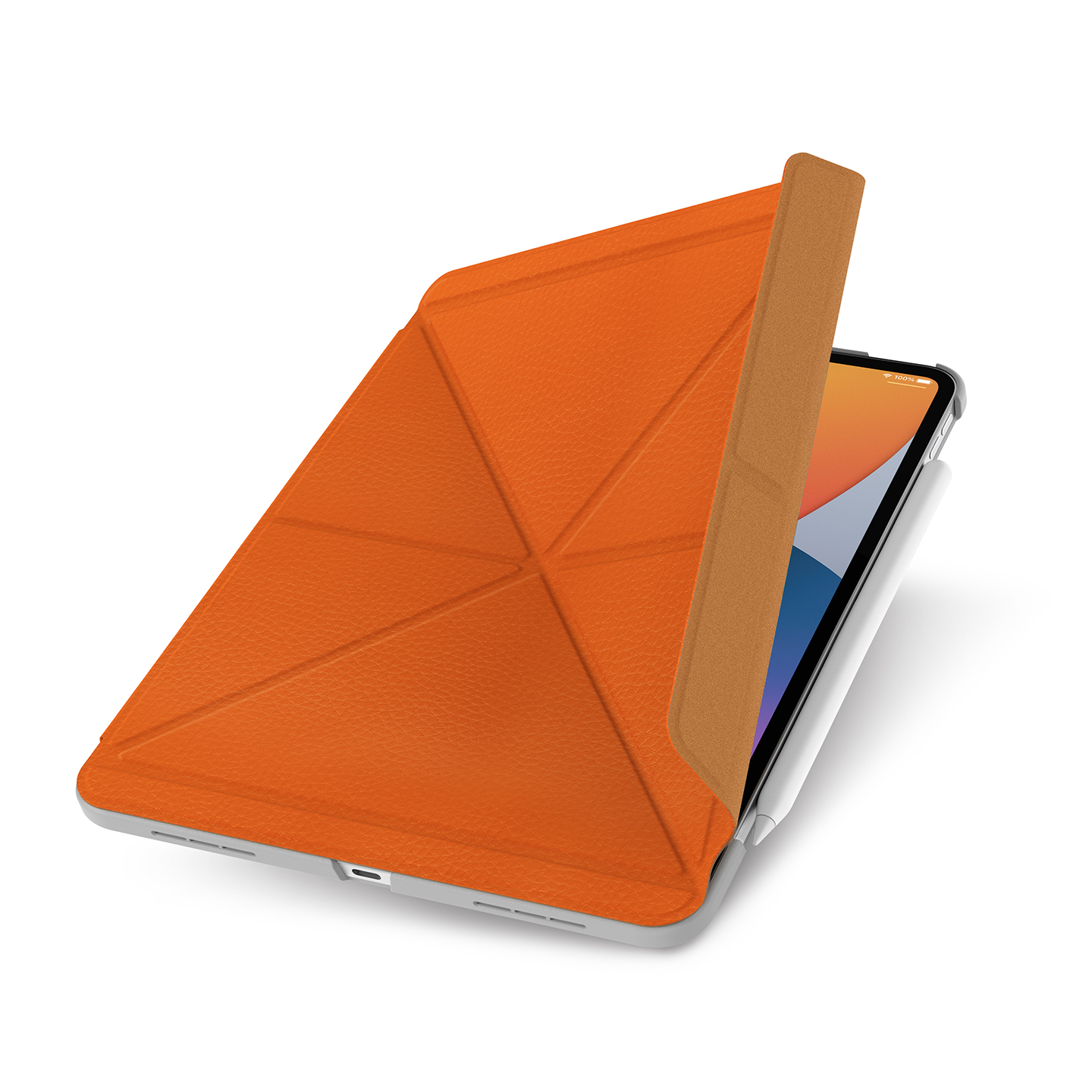 VersaCover Case with Folding Cover-image