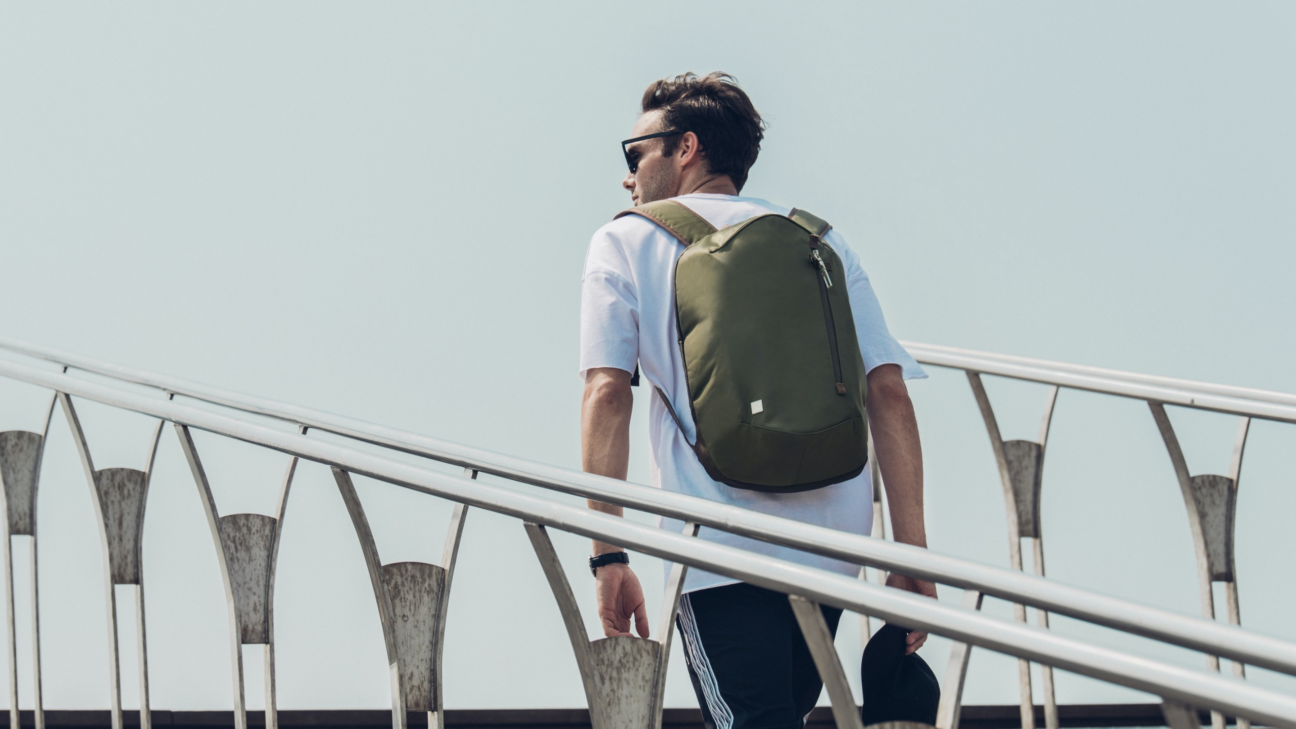 Hexa Backpack-image