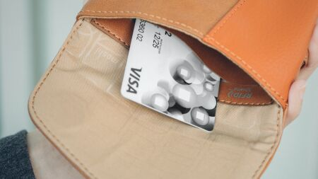 View larger image of: Aro Mini Slim Crossbody Bag-5-thumbnail
