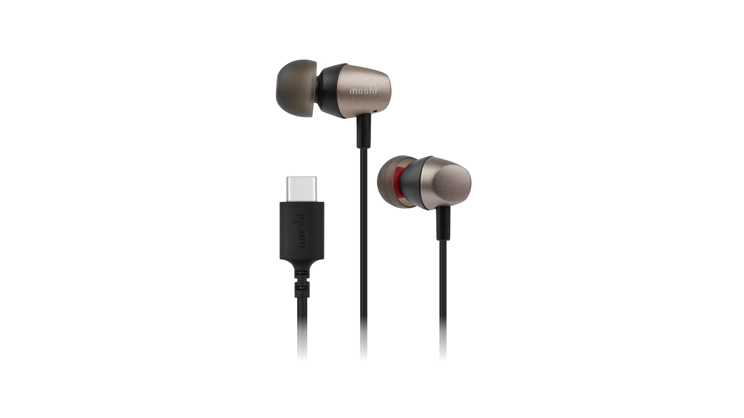 Mythro C USB Type-C Earbuds with Mic-image