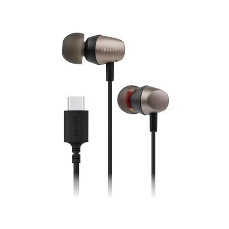 View larger image of: Mythro C USB Type-C Earbuds with Mic-5-thumbnail