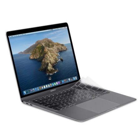 View larger image of: ClearGuard Keyboard Protector-1-thumbnail