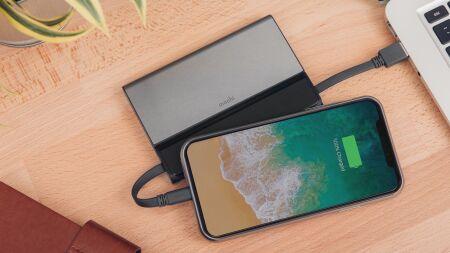 View larger image of: IonBank 5K Portable Battery-5-thumbnail