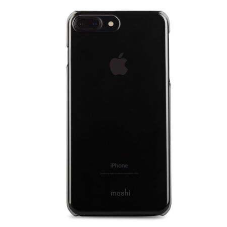 View larger image of: XT Slim Clear Case-2-thumbnail