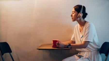 View larger image of: Avanti C USB Type-C On-ear Headphones-2-thumbnail