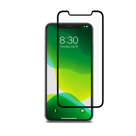 View larger image of: IonGlass Privacy Screen Protector-2-thumbnail