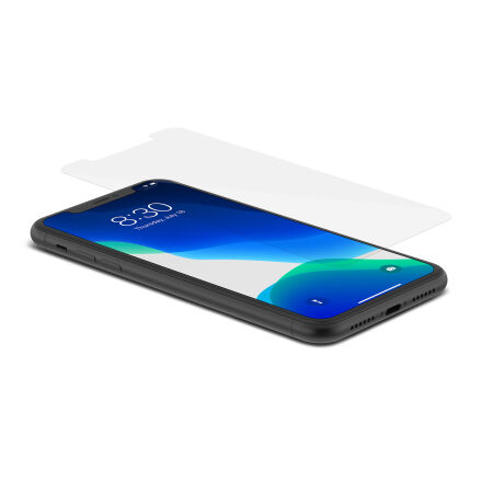 View larger image of: AirFoil Glass Screen Protector-3-thumbnail